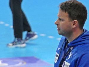 Bregar is the new selector of the women's handball team