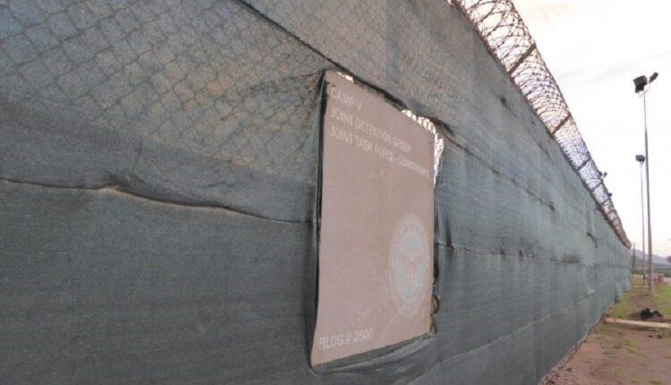 The US closes the former secret unit of the Guantanamo