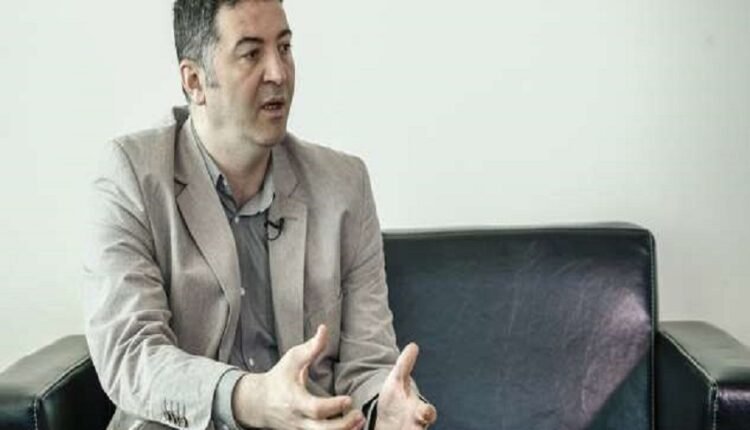 Lirak Çelaj talks about the 'future opposition', comes the reaction