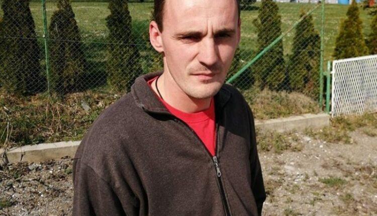 Marko from Gornja Trnava found a wallet on the street,