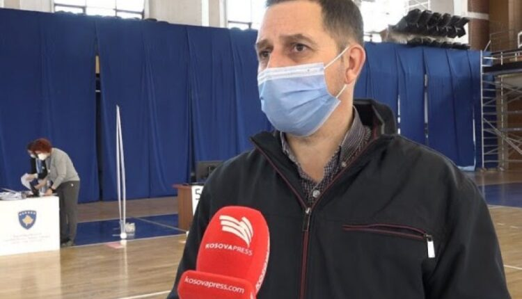 High number of cases with Covid-19 in Prishtina, about 400