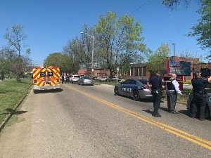 Shooting at a school in Tennessee – one killed and