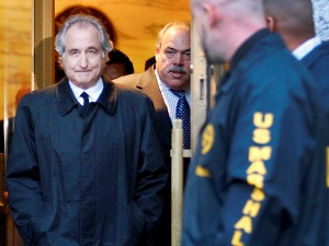 The rise and fall of Bernie Madoff, the world's deceiver