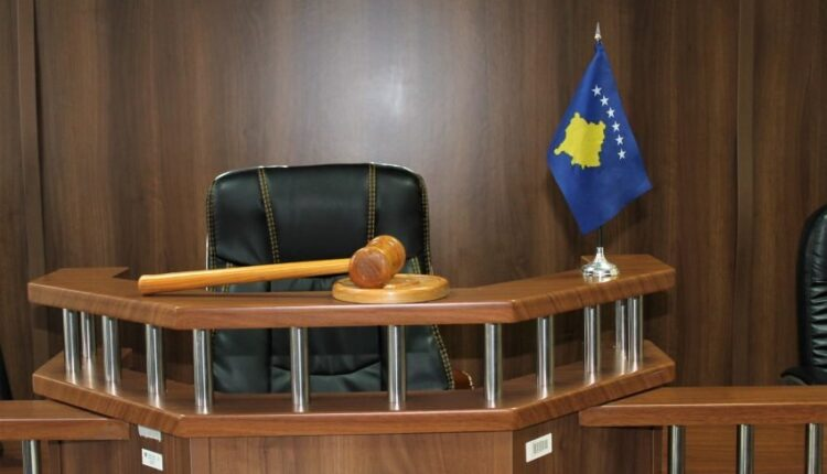 Detention of a 46-year-old man from Prishtina, suspected of kidnapping