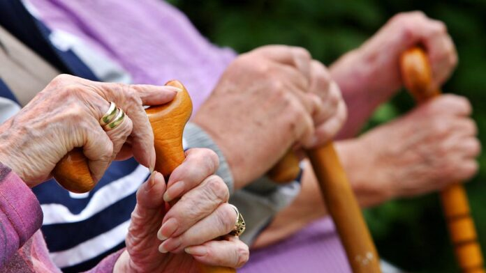 Retirees will receive only 100 euros out of the 120