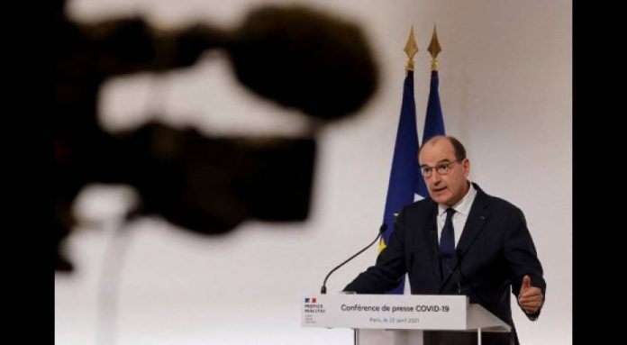 France launches gradual lifting of antiCOVID-19 restrictions from 3 May
