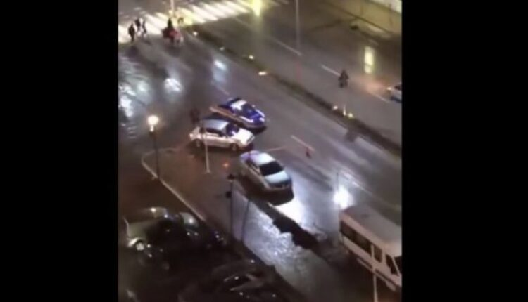 Shots fired in Pristina, Police indicate whether there are injured