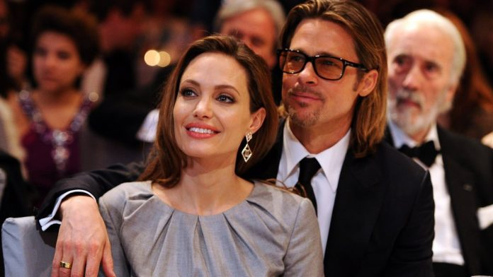 Angelina Jolie tells how she damaged her career, divorce with