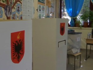 The first exit polls after the elections in Albania –