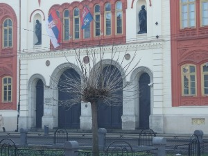 The decision on the new rector of the University of