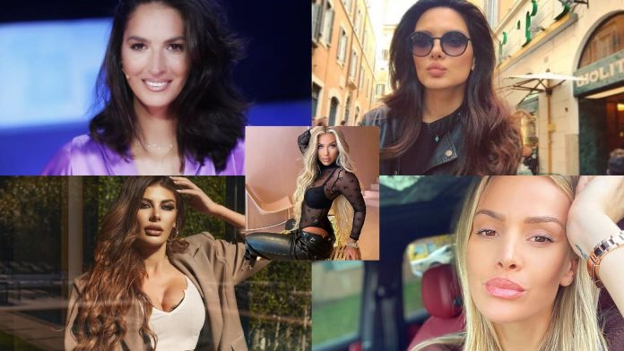 These are our beauties who rejected the Albanians