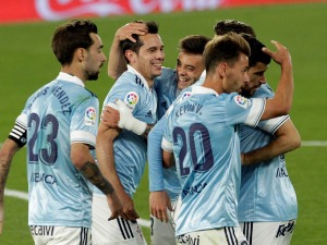 Celta do not lose hope for Europe, outplayed Levante
