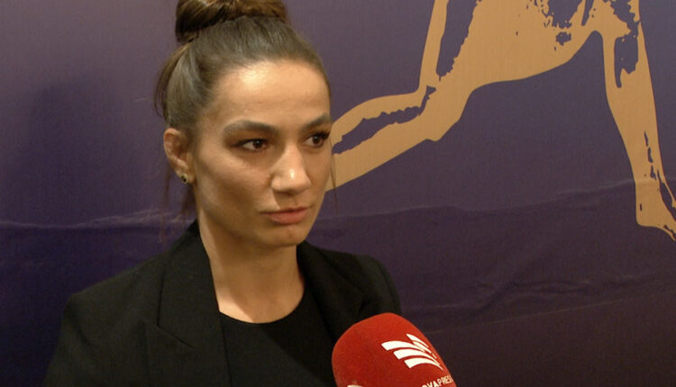 From judo in the Kosovo Army, Kuka warns of the