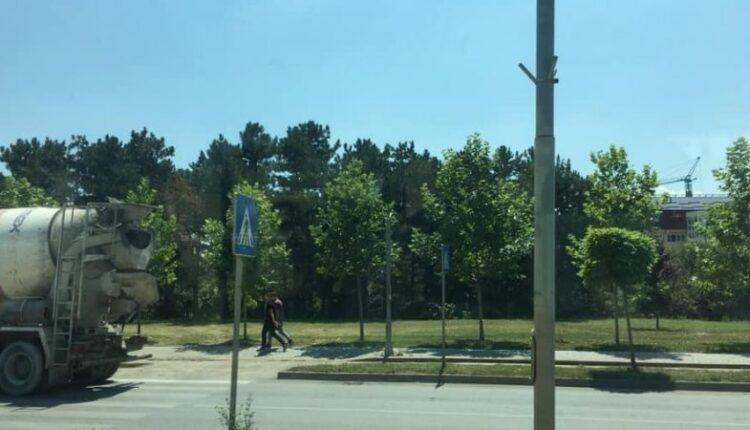 """The next urban """"massacre"""" in Prishtina, the revolted citizen alarms"""
