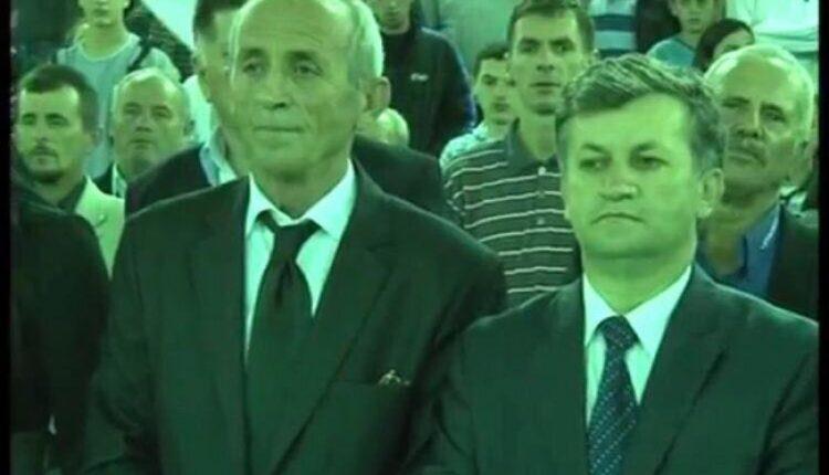Former LDK assembly member Abit Kastrati dies