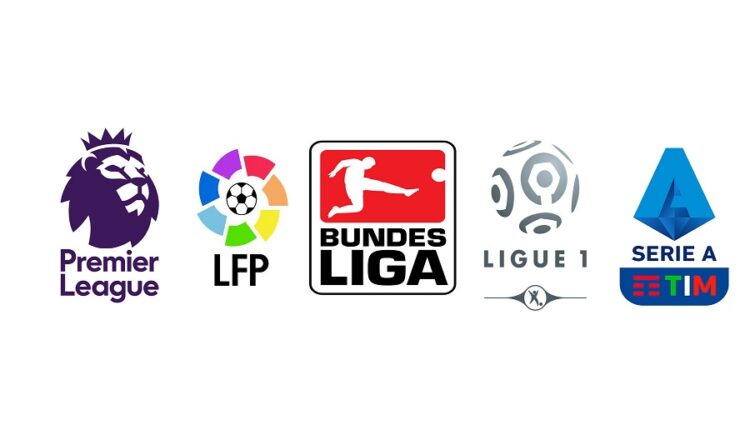 Schedule of today's matches in the best European leagues