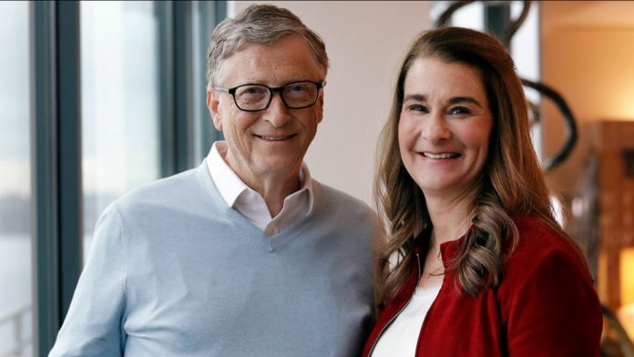 What did Bill Gates say in the post where he