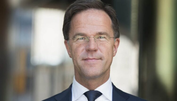 Kurti receives congratulations Rutte: Netherlands supports Kosovo in efforts to