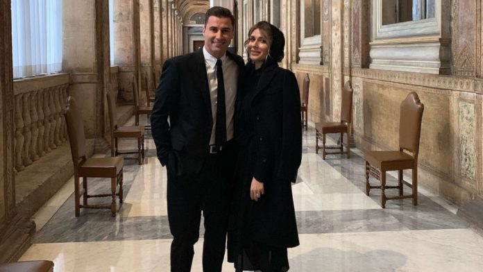 Lorik Cana reveals the Albanian habit that his wife cannot