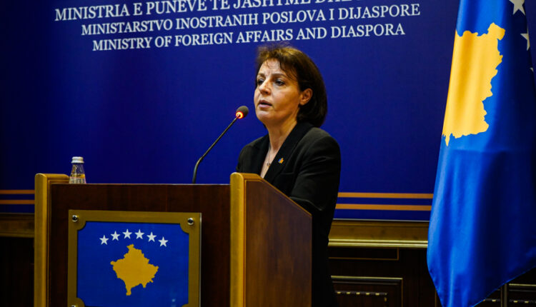 Gërvalla denies having witnessed the Special: I have not been
