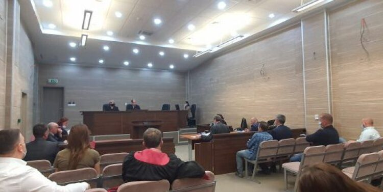 The hearing in the case of corruption against former Minister
