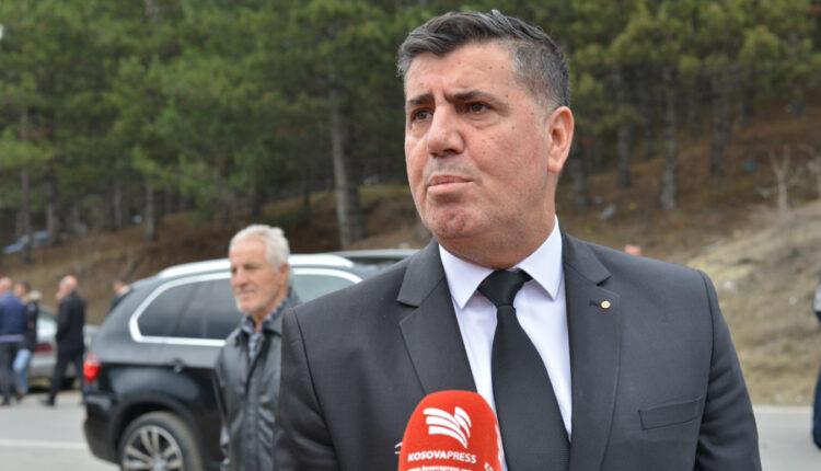 Lutfi Haziri demands the clarification of the case of the