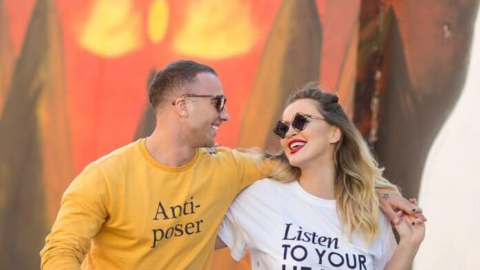 Patris Berisha curses with his mother the person who insults