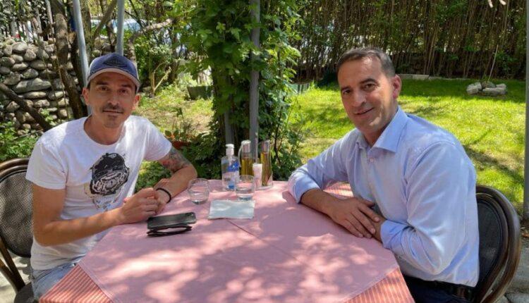 Haradinaj presents the next candidate for the Assembly of Prishtina