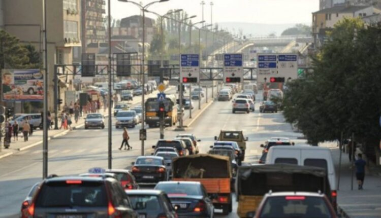 Minister of VV proposes reduction of the number of vehicles