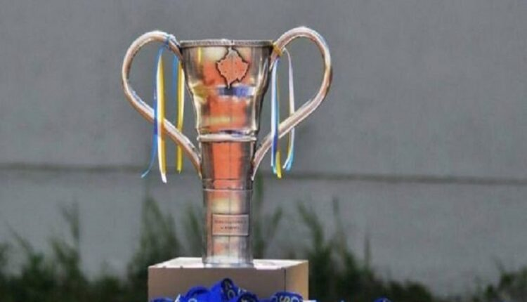 The final of the Kosovo Cup, the official formations of