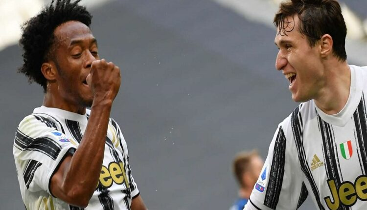 Dramatic derby between Juventus and Inter closes, very important victory