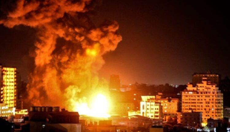 """Sunday marked """"the deadliest day"""" in the Gaza conflict"""