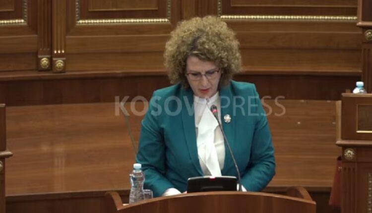 Hajdari: We aim at the full implementation of the SAA