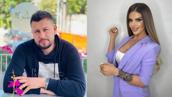 Ledjana revealed that they were busy, Mevlani made it 8