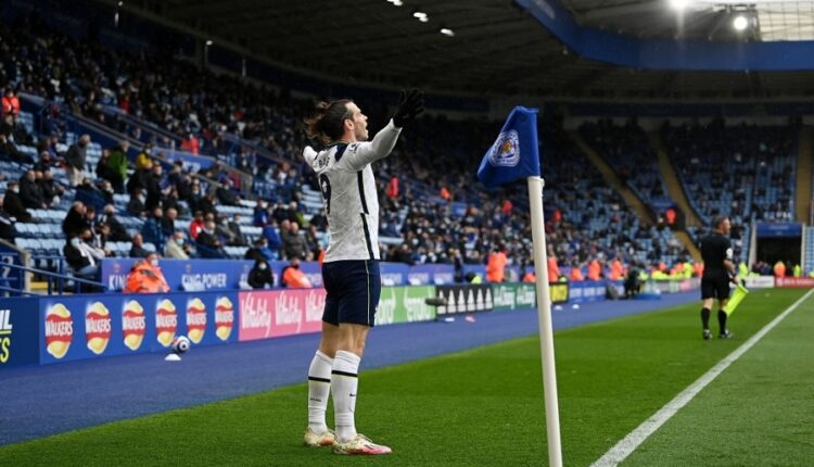 Bale: I know the future but I can not say
