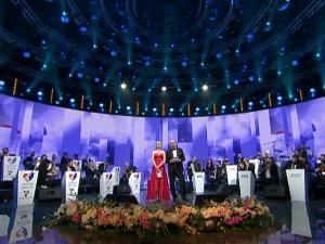 Spectacular finale of the Serbian Folk Music Festival