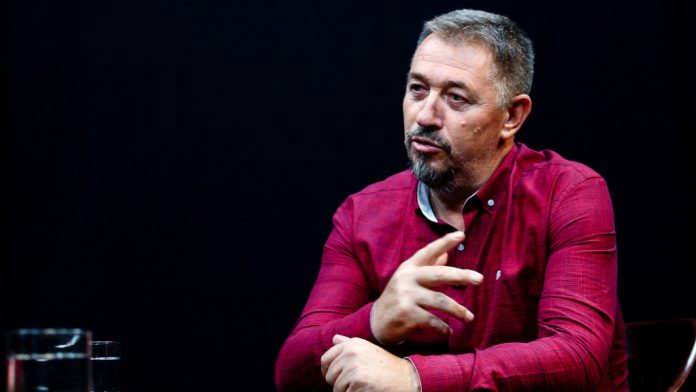 Sami Lushtaku is officially a candidate for mayor of Skenderaj