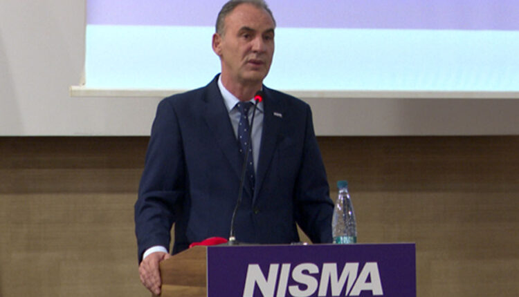 Limaj: Kosovo and the US to sign security agreements