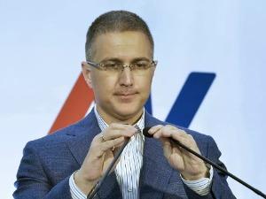 Stefanović resigned because the membership demanded it