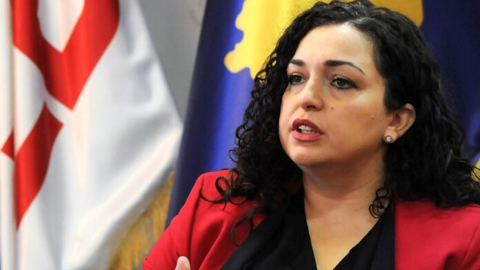 The dialogue should end with mutual recognition of Kosovo-Serbia