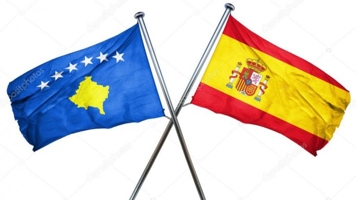 Spain confirms that it will not open a liaison office