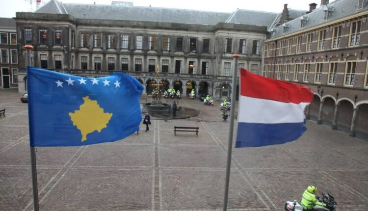 EXCLUSIVE / The Netherlands justifies not supporting visa liberalization: Punish