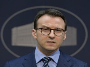 It is crucial for Belgrade to resolve the issue of