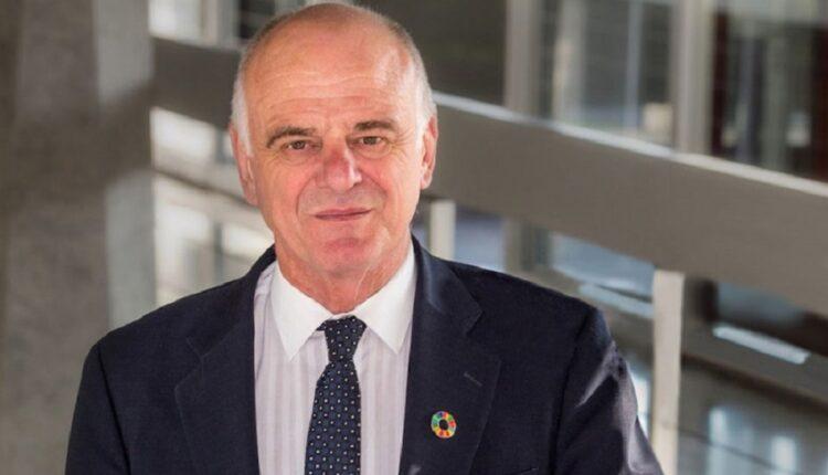 WHO envoy: Corona virus will not go away quickly, new