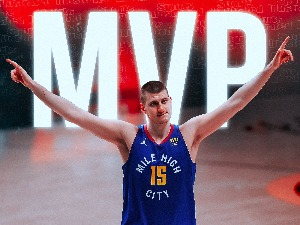 Jokic will win more than convincingly