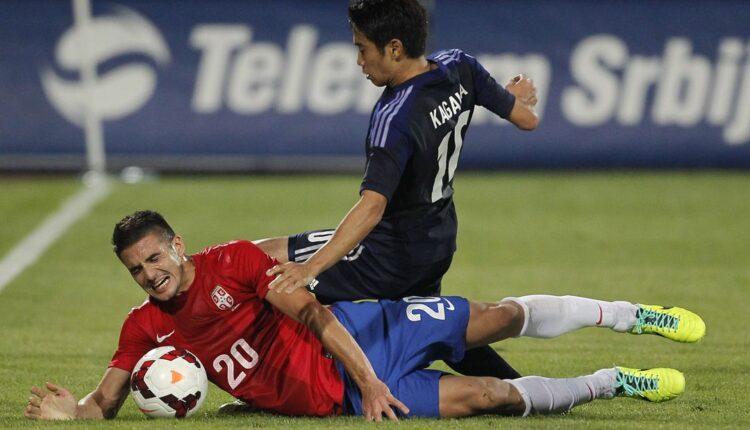 JPN vs SER Dream11 Japan vs Serbia International Friendly Live