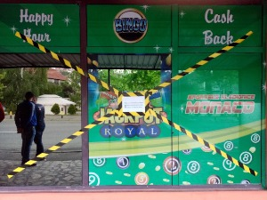 17 illegal bookmakers and casinos in Novi Pazar closed