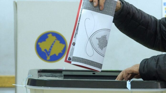 Exclusively, local elections are held on 17 October