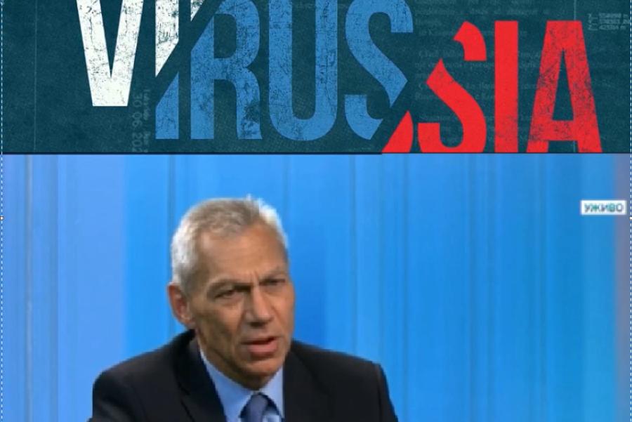 """Ambasadori rus në Beograd për dokumentarin VIRUSSIA: """"Plotësisht rrenë!"""""""