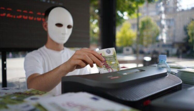 The citizens of Prishtina save over 470 thousand euros for